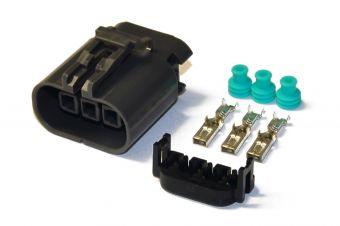 RB26DETT TPS Throttle Position Sensor Connector
