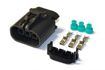 R32 RB26DETT Coil Pack Power Connector Plug