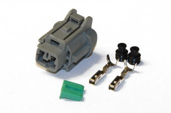 R33 RB25DET S1 Coil Pack Power Connector Plug