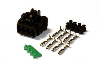 RB25DET Spec 2 Coil Pack Harness Plug (Engine side)