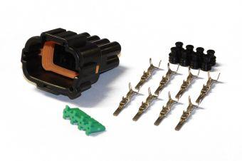 RB25DET Spec 2 Coil Pack Harness Plug (Coil Loom side)