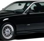 BMW 3-Series Wheel Spacers